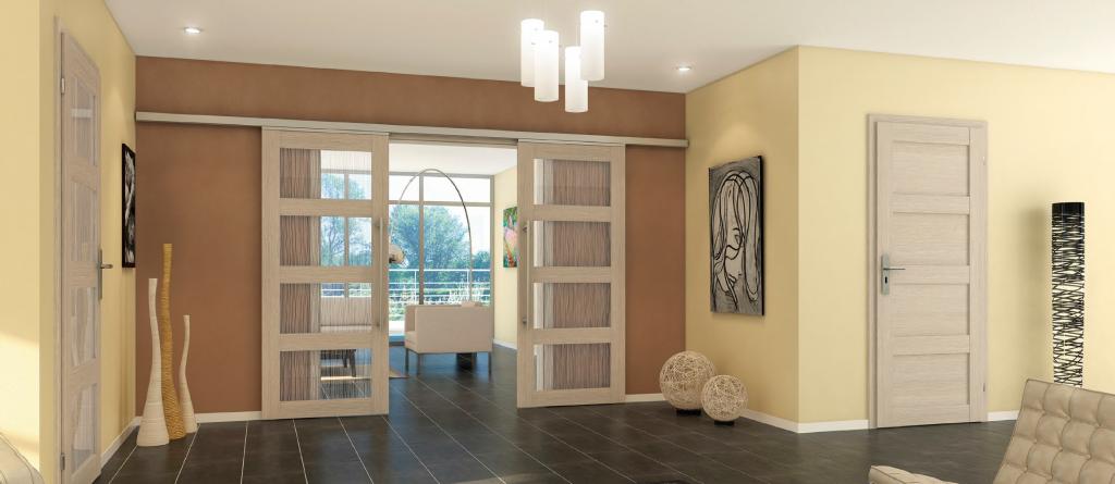 ... Sie Eine Auswahl An Eleganten Tür Modellen. Kombinieren Sie Ihre  Persönlichen Wunschtüren, Ob Geschlossen Oder Mit Lichtausschnitt. Sie  Haben Die Wahl.